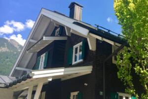 Alpchalet Oberstdorf - Duitsland