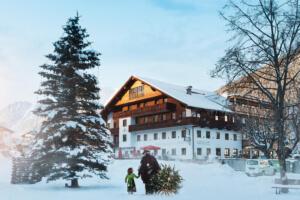 Der Stern - Wirtshaus und Landhotel für Generationen seit 1509 - Oostenrijk