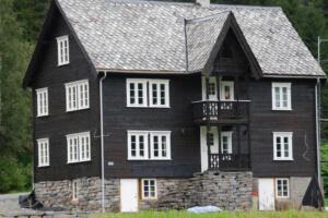 Granli Gard - Noorwegen