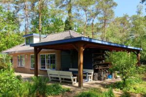 Holiday home bos en heide - Nederland