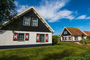 Landal Duinpark 't Hof van Haamstede - Nederland