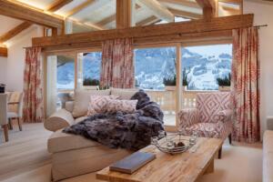 Tennerhof Luxury Chalets - Oostenrijk