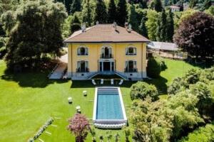 Villa Frua - Italië