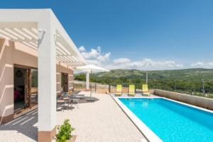 Villa Longfield - Kroatië